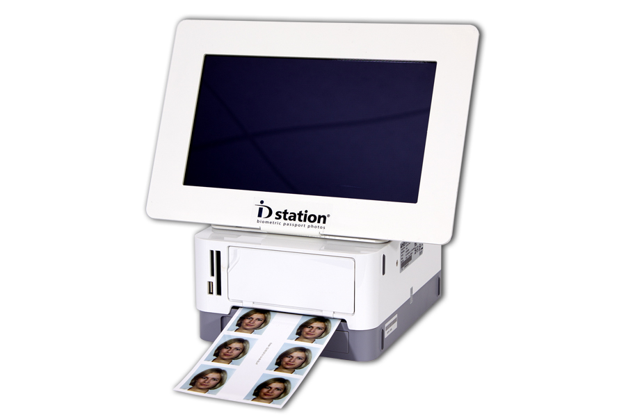 IDstation Basic